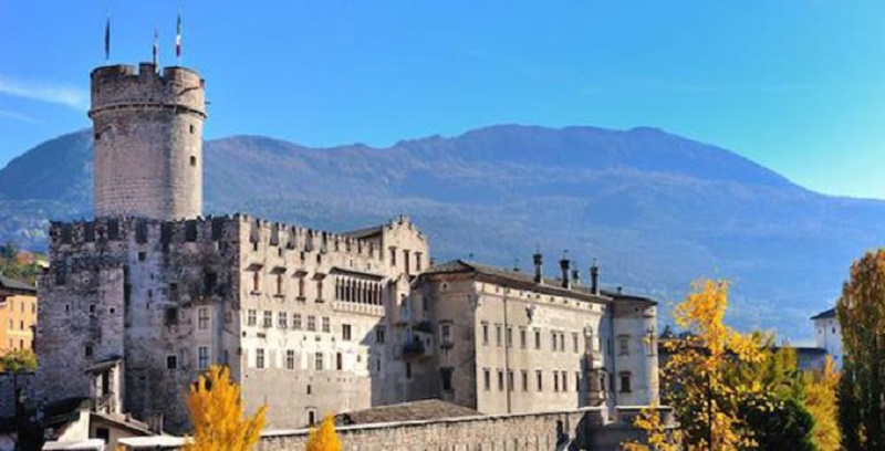 Post title - Trento Trient Trent Trentino South Tirol - tourism